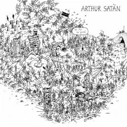 SATAN Arthur : LP So Far So Good