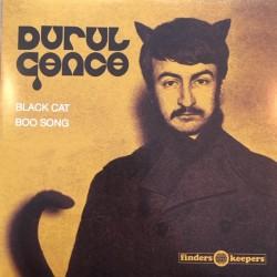 DURUL GENCE : Black Cat