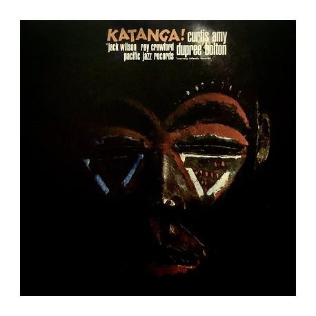 AMY Curtis : LP Katanga
