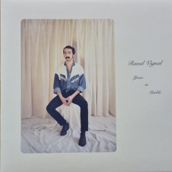 VIGNAL Raoul : LP Years In Marble (color)