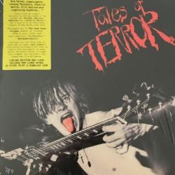 TALES OF TERROR : LP Tales Of Terror