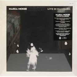 McKee Maria : LP Live In Hamburg