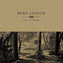 JANSCH Bert : LP Edge Of A Dream
