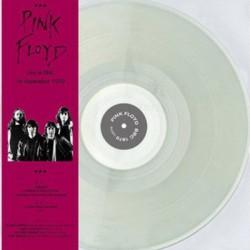 PINK FLOYD : LP Live At BBC (16 September 1970)