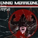 MORRICONE Ennio : LPx2 Psycho