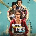 PEMBERTON Daniel : LPx2 Enola Holmes (colored)