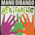 DIBANGO Manu : LP Africadelic