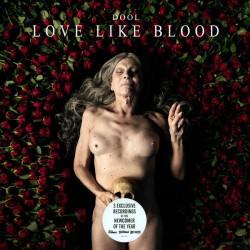 """DOOL : 10""""EP Love Like Blood"""