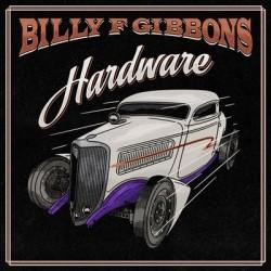 GIBBONS Billy F : LP Hardware (color)
