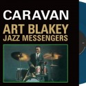 ART BLAKEY AND THE   JAZZ MESSENGERS : LP Caravan
