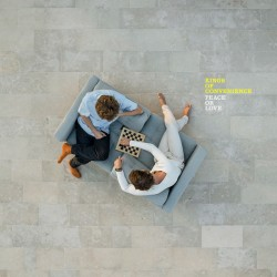 KINGS OF CONVENIENCE : LP Peace Or Love