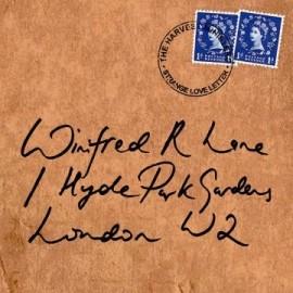 HARVEST MINISTERS (the) : Strange Love Letter