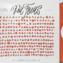 PIA FRAUS : LP Silmi Island (Compilation 1998-2008)