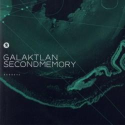 GALAKTLAN : CD Second Memory