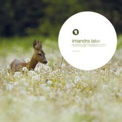 IMANDRA LAKE : CD Seesamseesam