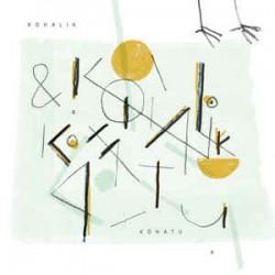 VARIOUS : CD Kohalik Ja Kohatu 4