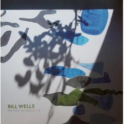 WELLS Bill : LP Remixes For Seksound
