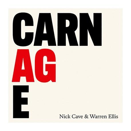 CAVE Nick : LP Carnage