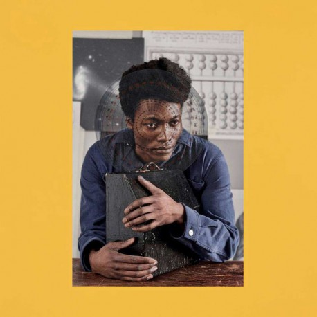 BENJAMIN CLEMENTINE : CD I Tell A Fly