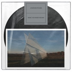 FITOUSSI Jonathan : Music for Xavier Veilhan