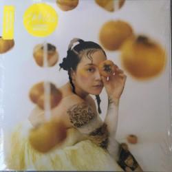 JAPANESE BREAKFAST : LP Jubilee (color)