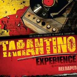VARIOUS : LPx2 The Tarantino Experience Reloaded