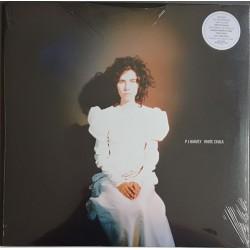 PJ HARVEY : LP White Chalk