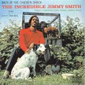 SMITH Jimmy : LP Back At The Chicken Shack