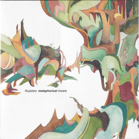 NUJABES : LPx2 Metaphorical Music