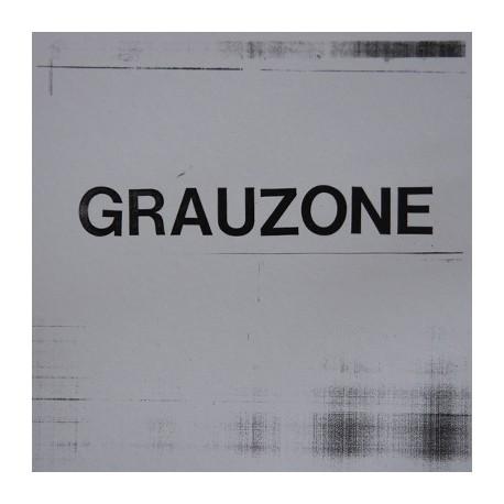 GRAUZONE : LPx3 Grauzone