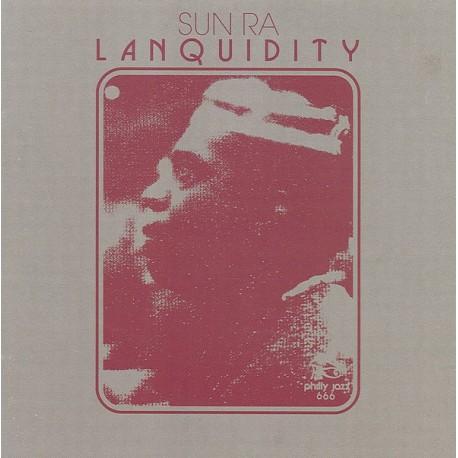 SUN RA : LPx4 Lanquidity