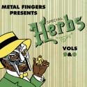 METAL FINGERS : LPx2 Special Herbs Vols 9&0