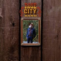 ROSE CITY BAND : LP Earth Trip (color)