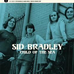SID BRADLEY : LP Child Of The Sea (color)