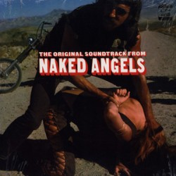 SIMMONS Jeff : LP Naked Angels