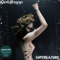 GOLDFRAPP : LP Supernature