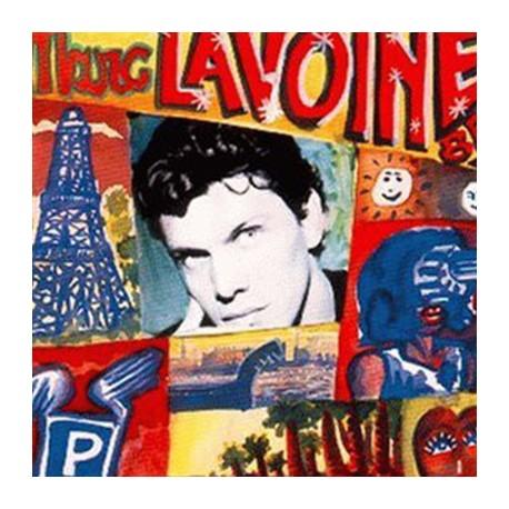 LAVOINE Marc : CD 85.95