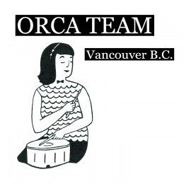 ORCA TEAM : Vancouver B.C.
