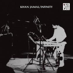 JAMAL Khan : LP Infinity