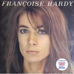 HARDY Françoise : LP Musique Saoule