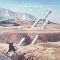 AUGE Gaspard : LP Escapades
