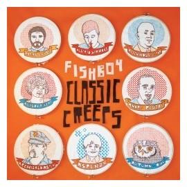 FISHBOY : LP Classic Creeps