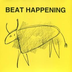"""BEAT HAPPENING : 7""""EPx2 Crashing Through"""