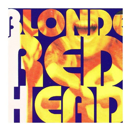 BLONDE REDHEAD : LP Blonde Redhead