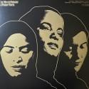 FILLES DE ILLIGHADAD (les) : LP At Pioneer Works (clear)