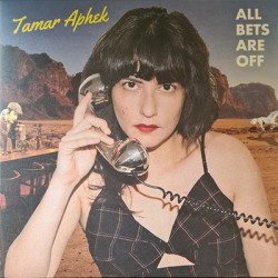 APHEK Tamar : LP All Bets Are Off