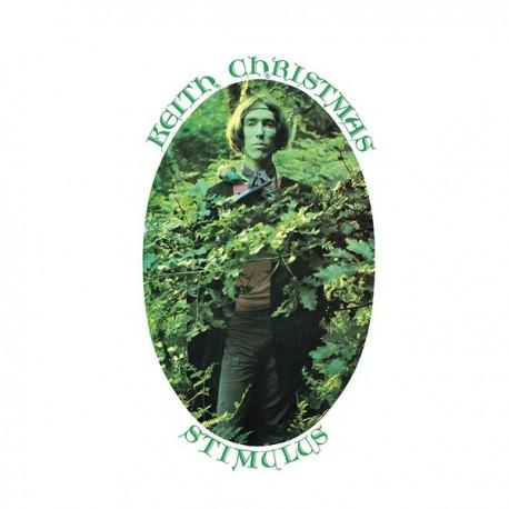 CHRISTMAS Keith  : LP Stimulus