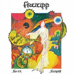 FRUUPP : LP Seven Secrets