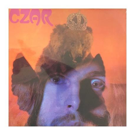 CZAR : LP Czar