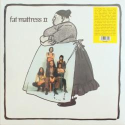 FAT MATTRESS : LP Fat Mattress II